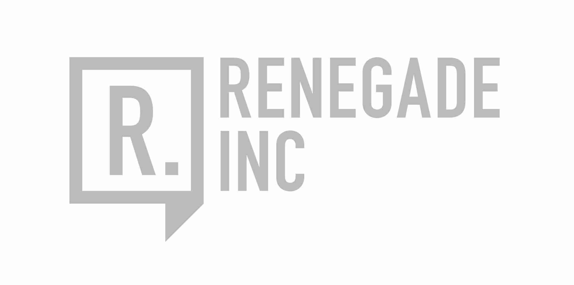 Renegade Inc