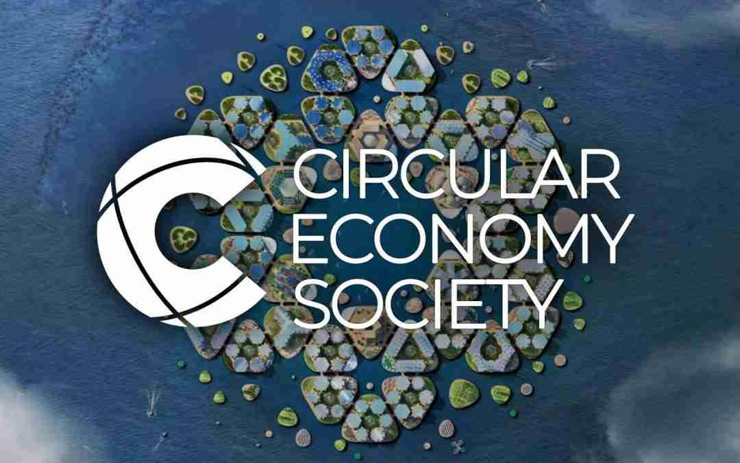 CES Circular Economy Society